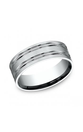 Benchmark Men's Wedding Bands Wedding band CF6842314KW04 product image