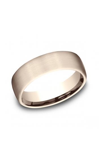 Benchmark Men's Wedding Bands Wedding band CF71656114KR04 product image