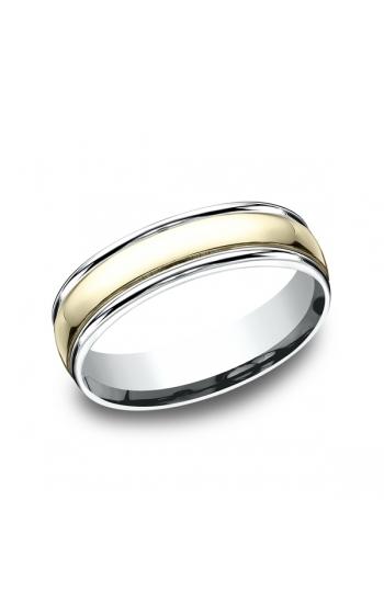 Benchmark Men's Wedding Bands Wedding band CF1760814KWY06 product image