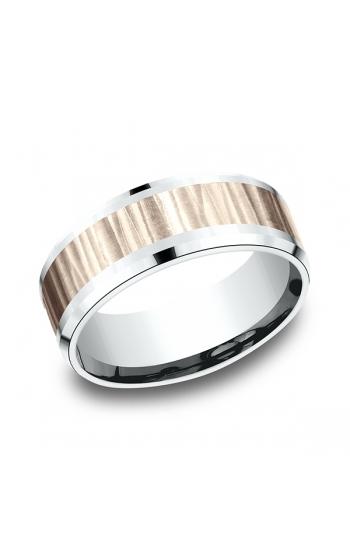 Benchmark Men's Wedding Bands Wedding band CF22861414KRW06 product image