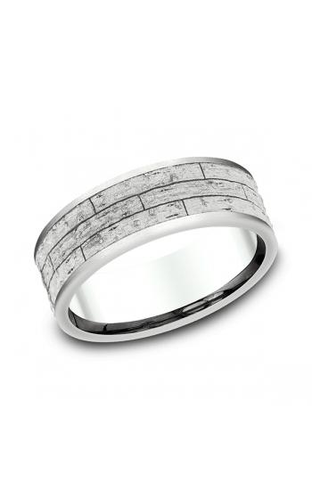 Benchmark Men's Wedding Bands Wedding band CF84763614KW04 product image