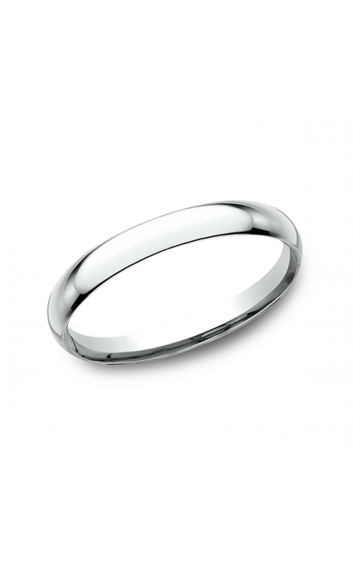 Benchmark Classic Standard Comfort-Fit Wedding Ring LCF12014KW06.5 product image