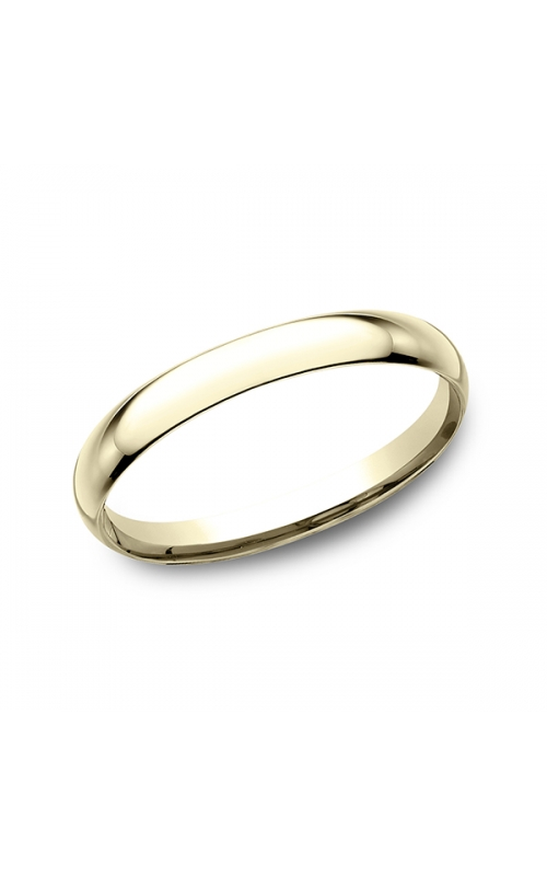 Benchmark Classic Standard Comfort-Fit Wedding Ring LCF12014KY08 product image