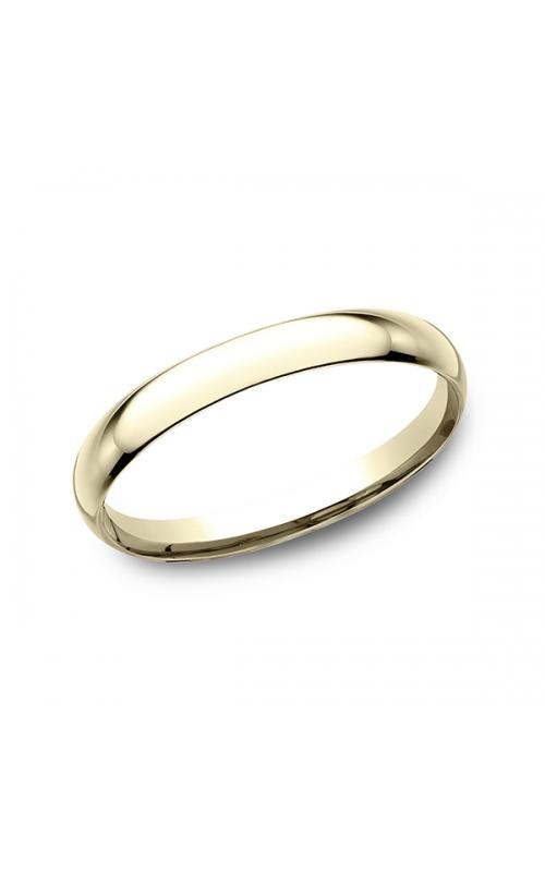 Benchmark Classic Wedding band LCF12014KY12 product image