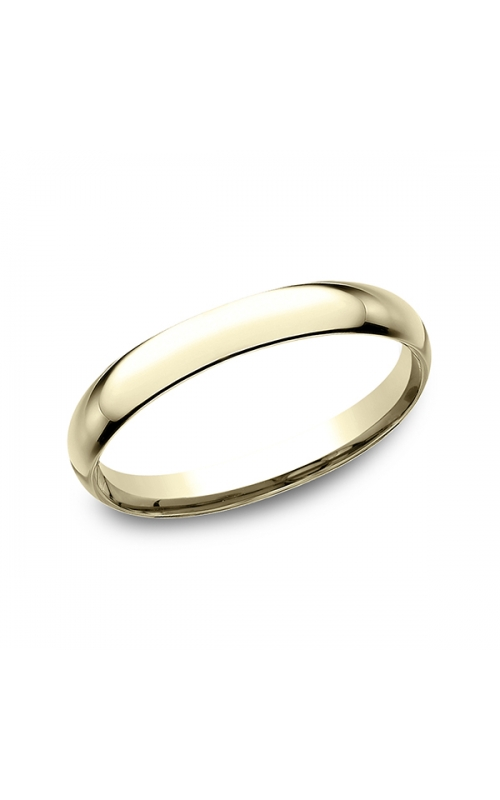 Benchmark Classic Wedding band LCF12514KY14 product image