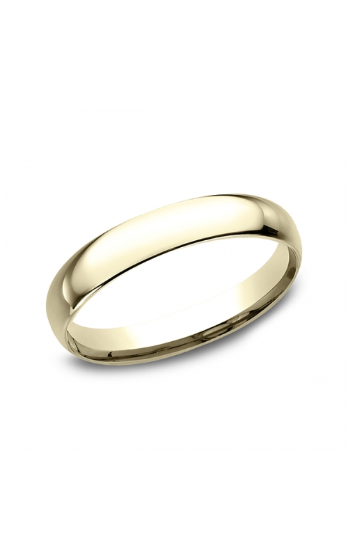 Benchmark Classic Wedding band LCF13018KY10 product image