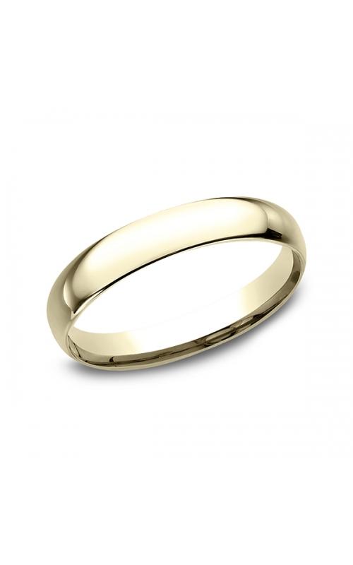 Benchmark Classic Wedding band LCF13018KY14.5 product image