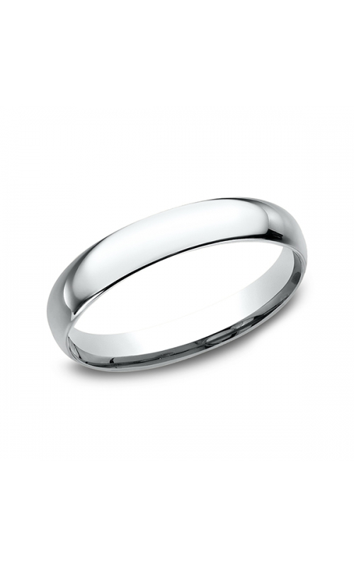 Benchmark Classic Wedding band LCF130PD08.5 product image