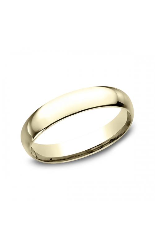 Benchmark Classic Wedding band LCF14010KY14.5 product image