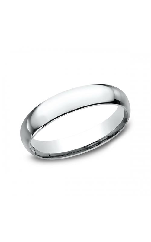 Benchmark Men's Wedding Band LCF14014KW04 product image