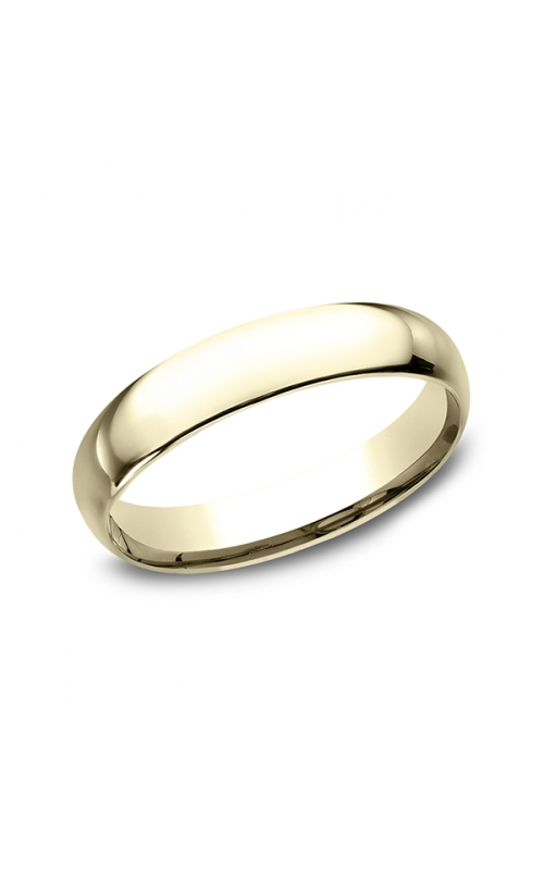Benchmark Standard Comfort-Fit Wedding Ring LCF14014KY04 product image