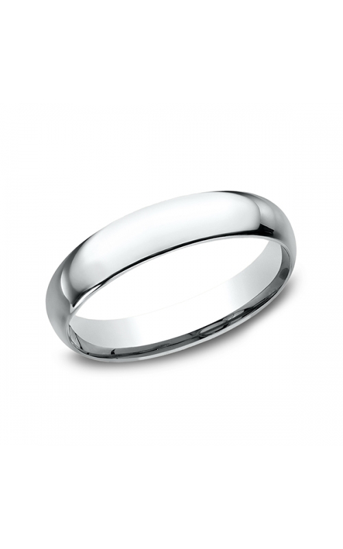 Benchmark Standard Comfort-Fit Wedding Ring LCF14018KW09.5 product image