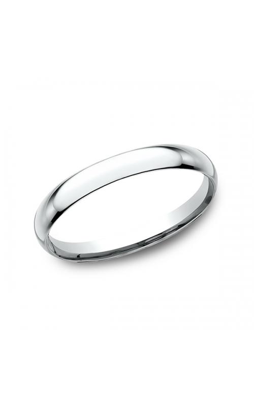 Benchmark Classic Wedding band LCF12014KW08 product image