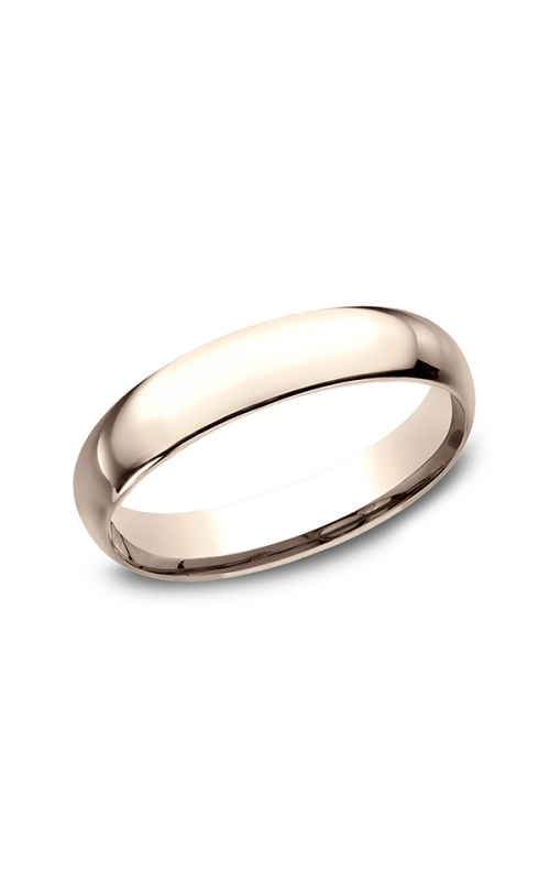 Benchmark Standard Comfort-Fit Wedding Ring LCF14014KR15 product image