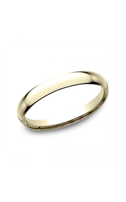 Benchmark Classic Wedding band LCF12514KY14.5 product image