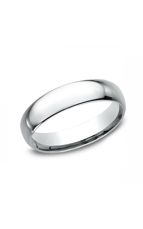 Benchmark Standard Comfort-Fit Wedding Ring LCF15014KW09.5 product image