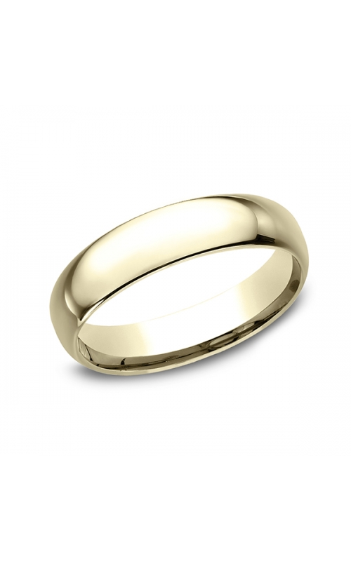 Benchmark Standard Comfort-Fit Wedding Ring LCF15014KY04 product image