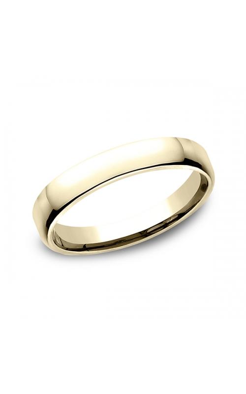 Benchmark Classic Wedding band EUCF13510KY13.5 product image
