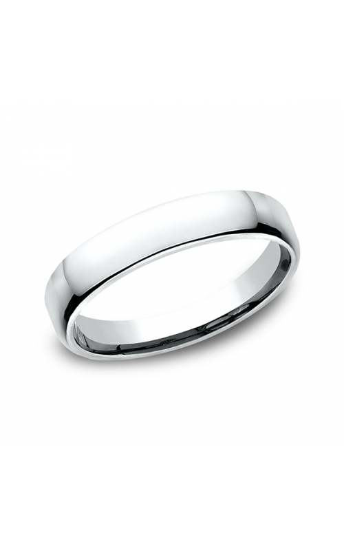Benchmark European Comfort-Fit Wedding Ring EUCF14514KW04 product image
