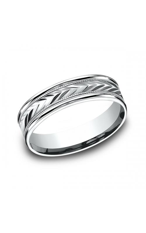 Benchmark Designs Wedding band RECF760310KW04 product image