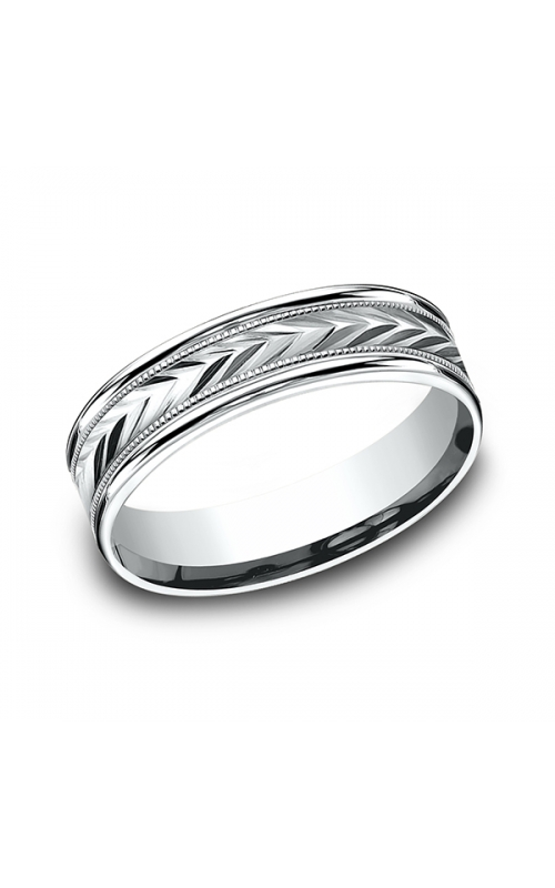 Benchmark Wedding band RECF760314KW04 product image