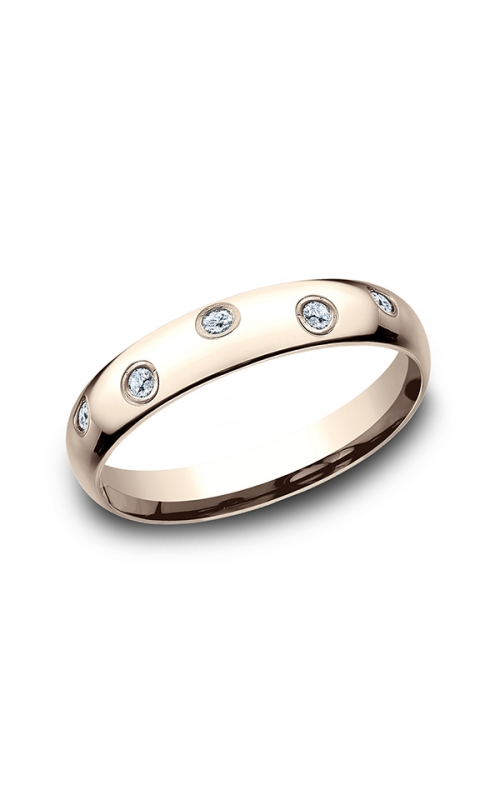 Benchmark Diamonds Wedding band CF51413114KR05.5 product image