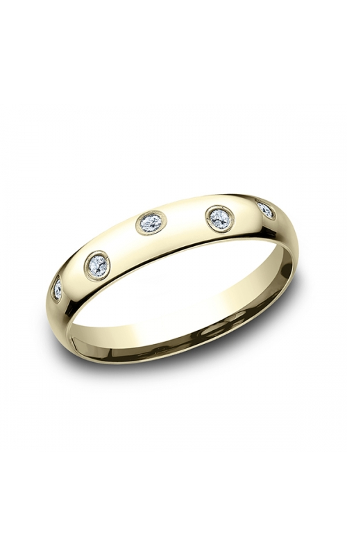 Benchmark Diamonds Wedding band CF51413118KY04.5 product image