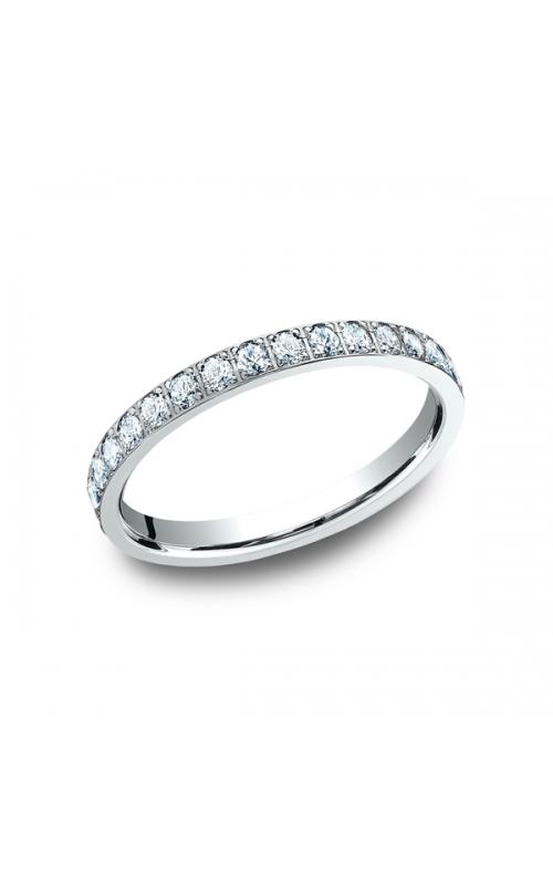 Benchmark Diamonds Diamond Wedding Ring 522721HF14KW04 product image