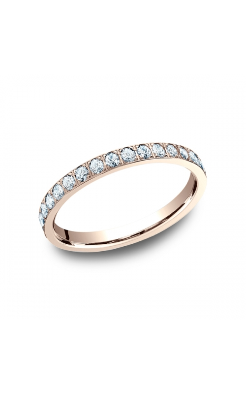 Benchmark Diamonds Wedding band 522721HF14KR08.5 product image