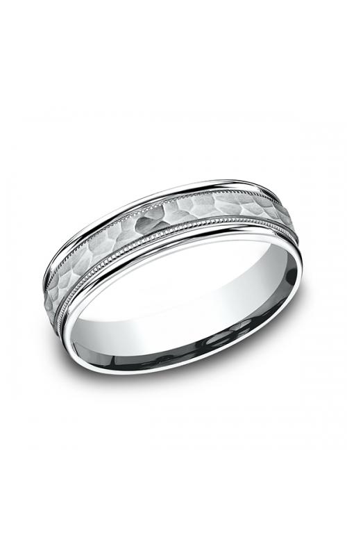 Benchmark Designs Comfort-Fit Design Wedding Band CF15630910KW04 product image