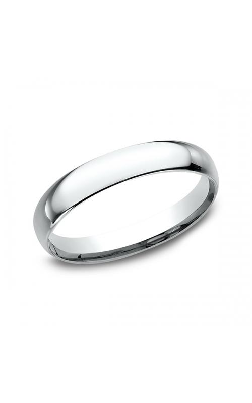 Benchmark Classic Wedding band LCF130PT13.5 product image