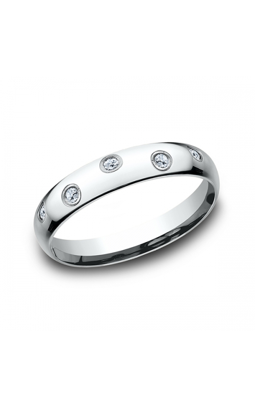 Benchmark Diamonds Wedding band CF514131PT10.5 product image