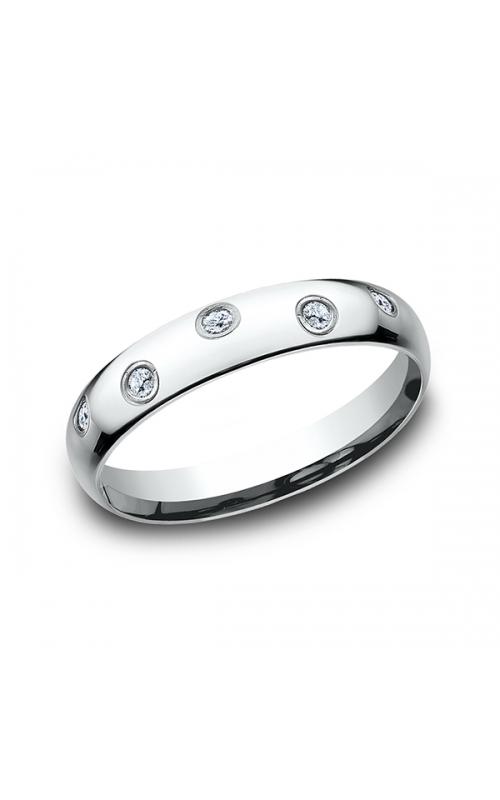 Benchmark Diamonds Wedding band CF514131PT13.5 product image