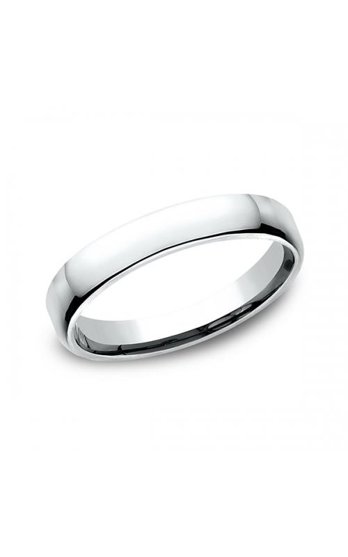 Benchmark Classic Wedding band EUCF135PT13.5 product image