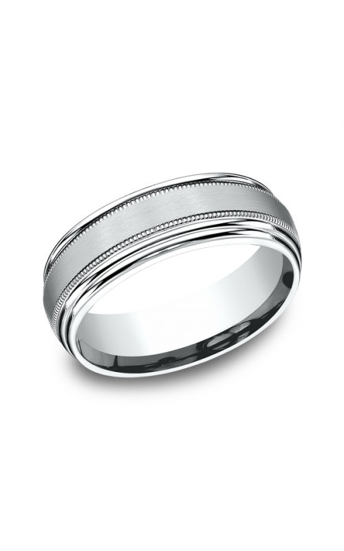 Benchmark Comfort-Fit Design Wedding Ring RECF8750414KW04 product image