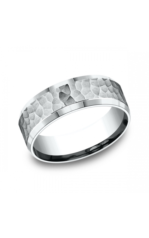 Benchmark Wedding band CF8750914KW04 product image