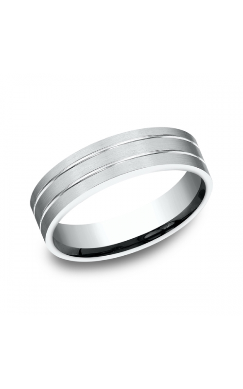 Benchmark Wedding band CF6633414KW04 product image