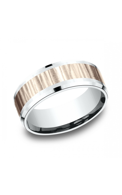 Benchmark Wedding band CF22861414KRW06 product image