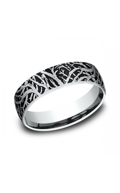 Benchmark Comfort-Fit Design Wedding Band CFBP846561114KW04 product image