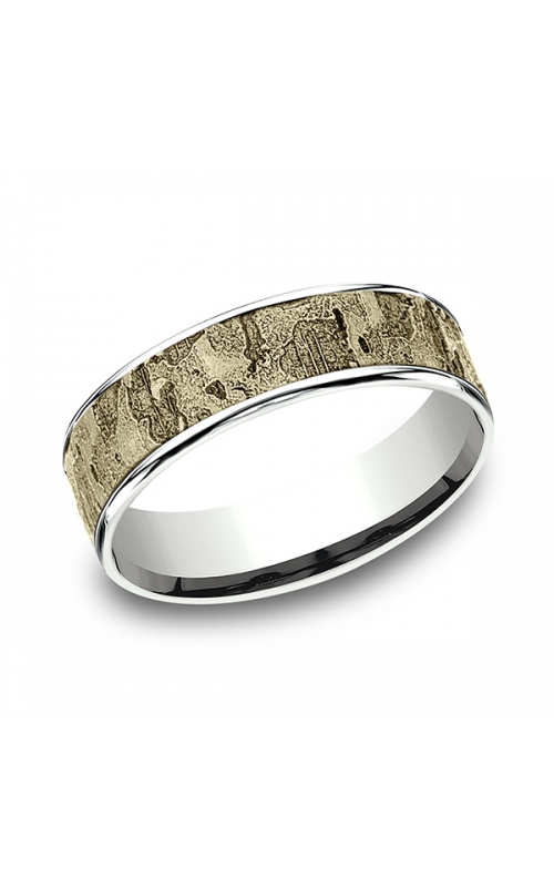 Benchmark Men's Wedding Band CFT816563314KWY06 product image