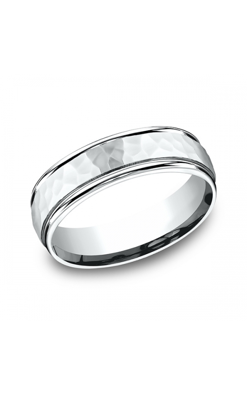 Benchmark Men's Wedding Band RECF86559114KW04 product image