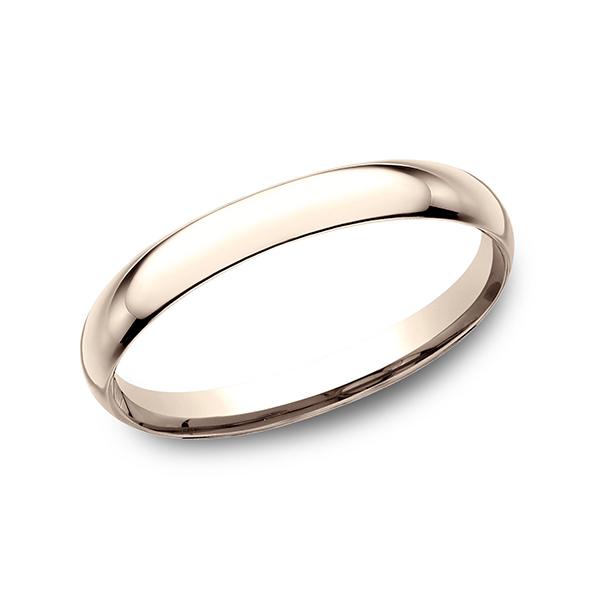 Benchmark Classic wedding band LCF12014KR14.5 product image