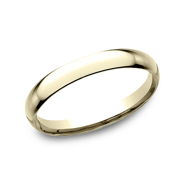 Benchmark Classic wedding band LCF12514KY15 product image
