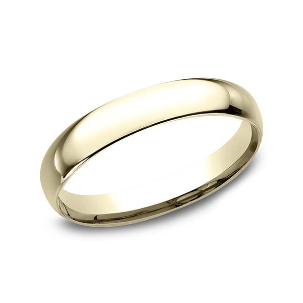 Benchmark Classic wedding band LCF13010KY14.5 product image