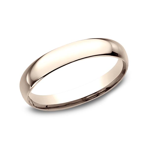 Benchmark Classic wedding band LCF13014KR14.5 product image