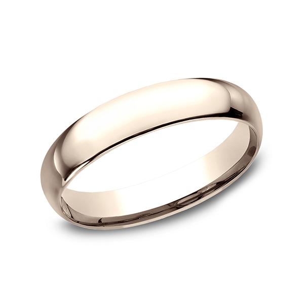 Benchmark Standard Comfort-Fit Wedding Ring LCF14014KR09.5 product image