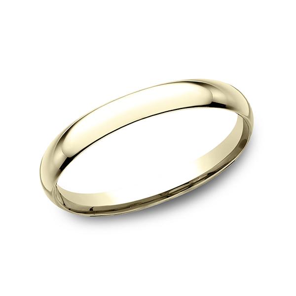 Benchmark Classic wedding band LCF12014KY11.5 product image