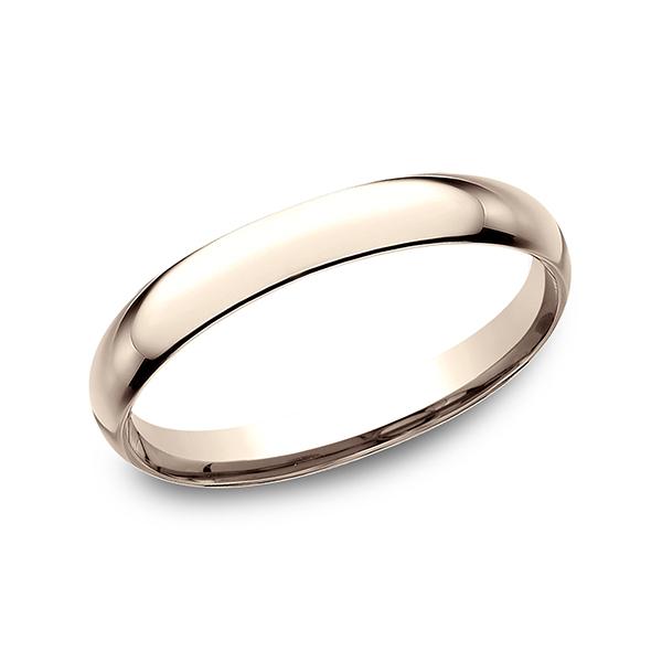 Benchmark Classic wedding band LCF12514KR04 product image