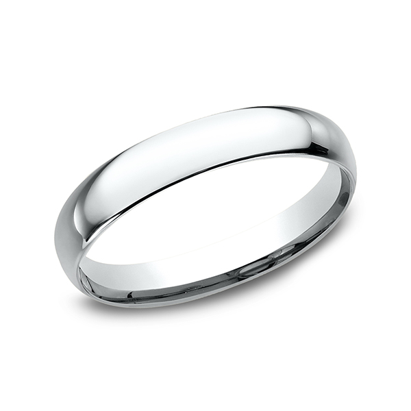 Benchmark Classic wedding band LCF130PD10 product image