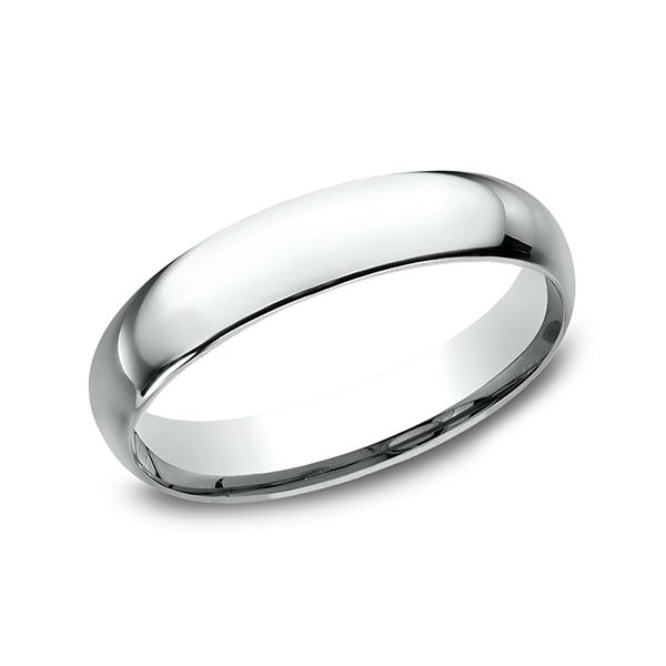 Benchmark Classic wedding band LCF14018KW09 product image